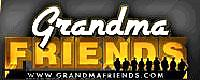 Get your GRANDMAFRIENDS.COM membership - TODAY FOR 1 USD