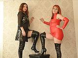 Mistress Jenny & Lady Bett