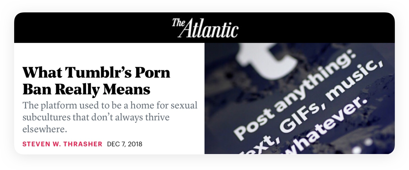 The Biggest Porn Stories of 2018