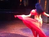 Alla Kushnir sexy Belly Dance part 166