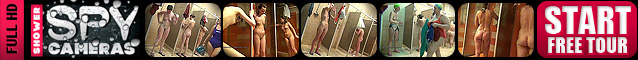 Click to Watch Full HD Videos from several public shower spy cameras