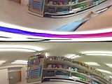 SexLikeReal Vr 360- Fucking my asian GF in the Supermarket