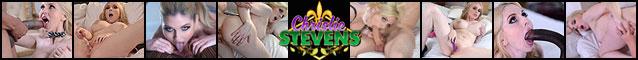 official CHRISTIE STEVENS site