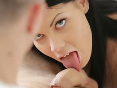 Sofia Like loves passionate sex