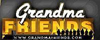 Get your GRANDMAFRIENDS.COM membership - TODAY FOR 1 USD