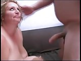 old horny mom
