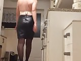 Girlfriend going out