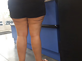 More Thick Thighs Candid