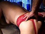 ANAL ASIAN LYNN IN REED STOCKINGS