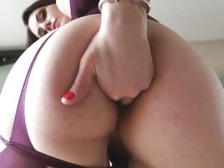 Ultra perverted anal girl Sarah Shevon