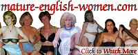 100s of Mature English Beauties  FREE previews  VISIT NOW