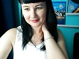 Russian Milf Lilith Private Webchat - 14