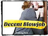 Decent Blowjob (remastered)