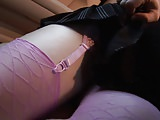Cyprus Isles helps her friend to get deep penetrated from tha dude