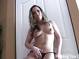 Mercilessly strapon fucked by who total dommes