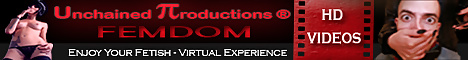 Unchained Productions - Femdom Store ENTER HERE
