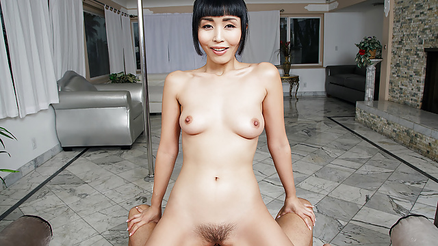 Free download & watch badoinkvr com japanese hottie marica hase rides your pole         porn movies