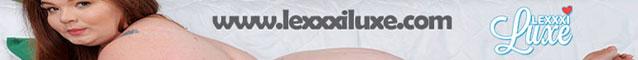 38P BBW Legend Lexxxi Luxe All Natural Tits