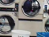 Laundry Mat Ass 2