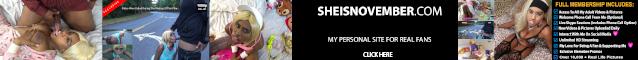SHEISNOVEMBER.COM