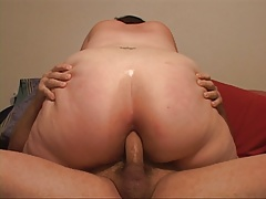 Anal Big Butt Housewife BBW MILF