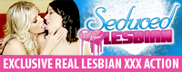Straight Girls Seduced By Lesbians Eat Pussy For The First Time