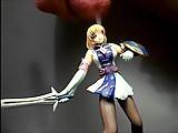 Cassandra Figure Bukkake SOF