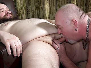 Fucked By A Chubby Trucker