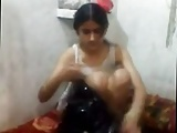 Cute Paki wife Fucked by neigh