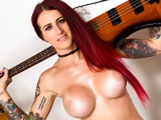 MilfVR - Rock Band Romp ft. Tana Lea