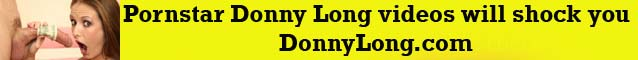Shocking Porn Star God Donny Long Videos