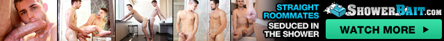 Big Dick Straight Guys Caught In The Shower