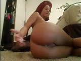 Incredible Girl Masturbate