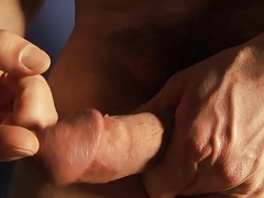 Big Dick Slow Motion Close Up Cumshots Pov In Your Face