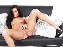 VIRTUAL TABOO - Sexy Lexi needs your hard cock