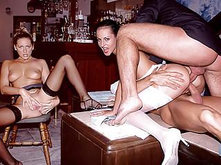 Private.com - Michelle Wild and Mandy Bright
