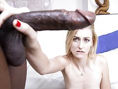 Alexa Grace Loves Big Black Cock