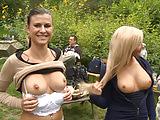 Private Czech Garden Party