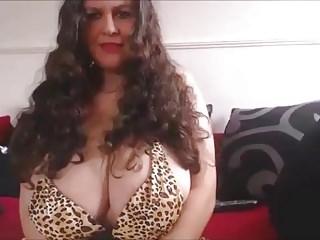 My huge boobs in a little bikini