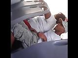 Suave Suruba - Boquete no metrobus do Panama