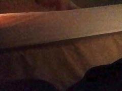 massage dark hidden camera hot blonde 2