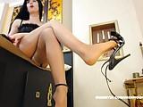 WM 187 Money Mistress dangling