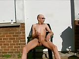 Xavier masturbating full nude 8 may 2016