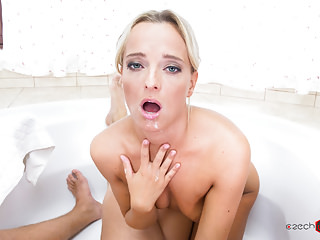 Pissing and Fucking With Emma