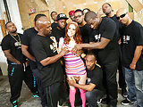 Penny Pax Sucks As Many Black