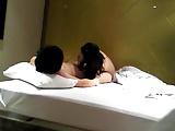 Korean Couple Private Amateur Video