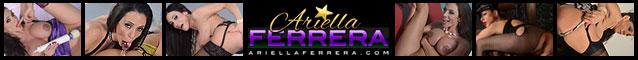 Official Ariella Ferrera site FULL HD scenes