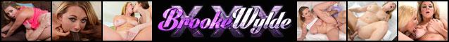 Brooke Wylde Official Pornstar Site