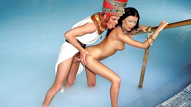 Dick got tania russof porn