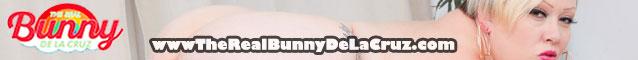 Bunny De LA Cruz Official Website